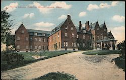North Adams Hospital