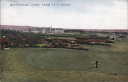 View of Hotel From 17th Green