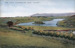 The Loch, Gleneagles Golf Course
