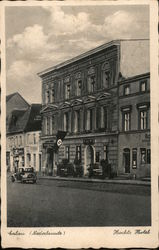 Calau - Hechts Hotel