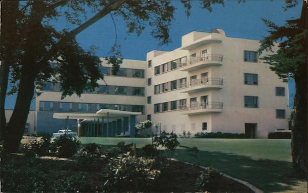 Peninsula Hospital Burlingame California