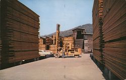 The Pacific Lumber Company