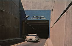 Chesapeake Bay Bride-Tunnel