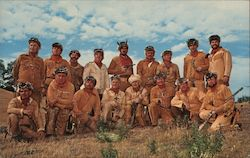 Kit Carson Mountain Men of Amador County