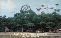 Northernaire Cottages and Motel