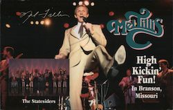 Mel Tillis and the Statesiders