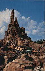 """The Wildest Ride in the Wilderness"""