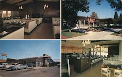 Paul's Squires Restaurants