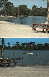 Lake Glenada Camping Resort