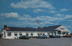 "Mildred's Chowder House, ""The Home of Cape Cod Clam Chowder"" Postcard"