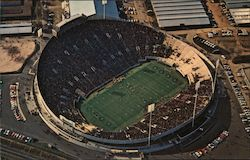 Memphis Memorial Stadium