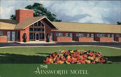 The Ainsworth Mothel