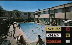 Royal Oaks Motel