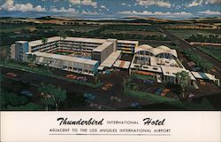 Thunderbird International Hotel