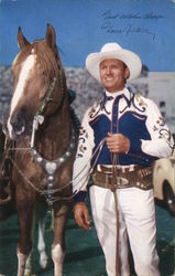 Gene Autry, The Singing Cowboy