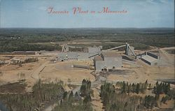 Taconite Plant in Minnesota