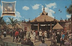 Caribbean Pavilion, New York World's Fair