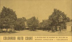 Colorado Auto Court