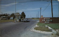 Dyess Air Force Base