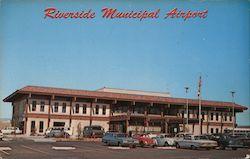 Riverside Municipal Airport