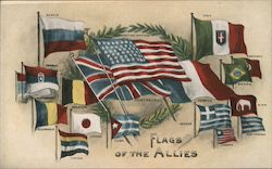 Flags of the Allies
