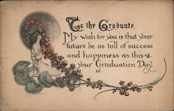 To the Graduate