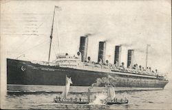 SS Clermont