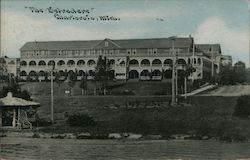 The Belvedere Postcard