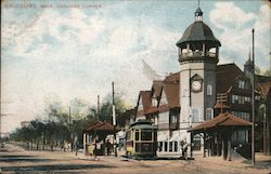 Coolidge Corner