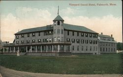 Vineyard Sound Hotel