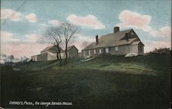 George Jacobs House