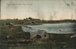 Meeting House Pond