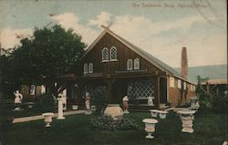 The Eagleston Shop Postcard
