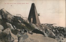The Bell on the Point Postcard