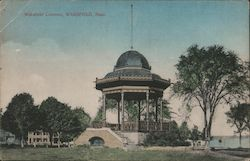 Wakefield Common Postcard