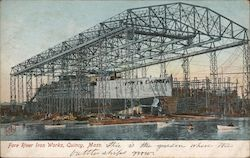 Fore River Iron Works