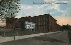 Dennison's Manufacturing Company