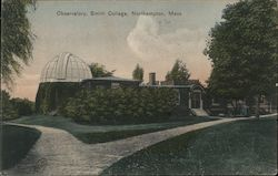 Observatory, Smith College