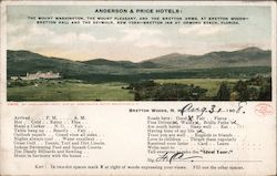 Andrerson & Price Hotels