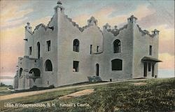 Kimball's Castle