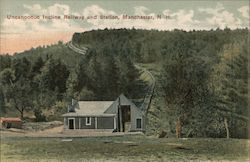 Uncanoonnuc Incline Railway and Station