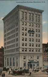 Amoskeag Bank Building