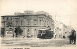North Terrace Adelaide