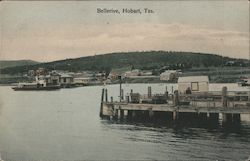 Bellerive Village, Eastern Shore
