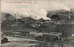 Mount Lyell Mining Copper Smelters