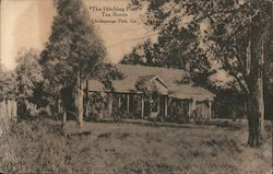 """The Hitching Post"" Tea Room, Chickamauga Park"