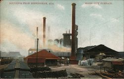 Sloss City Furnace
