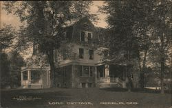 Lord Cottage Postcard
