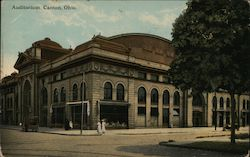 Auditorium Postcard