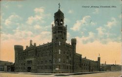 Central Armory